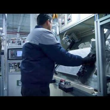 Embedded thumbnail for Рекламный видео ролик компании на английском языке